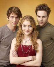 The Nine Lives of Chloe King (2011) [TV seriál]