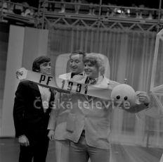 Pojďte s námi na tah (1980) [TV pořad]