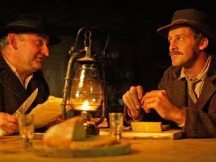 Zbojník Kneissl (2008)