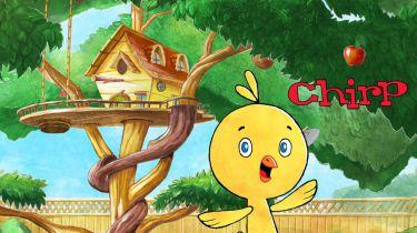 Chirp (2014) [TV seriál]