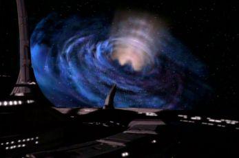 Star Trek: Hluboký vesmír devět (1993) [TV seriál]