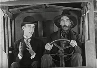 Fool's Luck (1926)