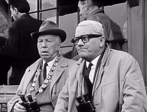 Sedm koní a vavříny (1966) [TV film]
