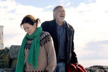 Láska z Fjordu: Letní bouře (2013) [TV film]