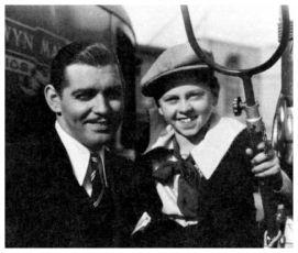 Elektrické křeslo (1934)