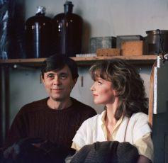 Druhý dech (1988) [TV seriál]