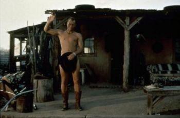 Cesta kovbojů (1994)