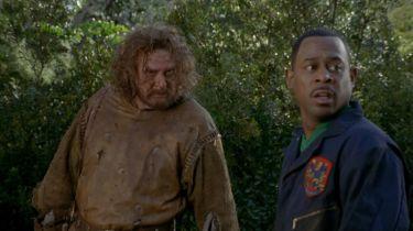 Černý rytíř (2001)