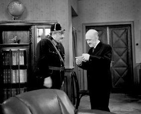 Štědrý večer pana rady Vacátka (1972) [TV inscenace]