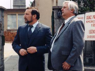 Návštěvní hodiny (1986) [TV hra]
