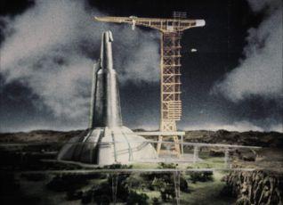 Svět za sto let (1936)