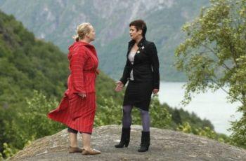 Letní příběh lásky: Dcera dvou matek (2010) [TV film]