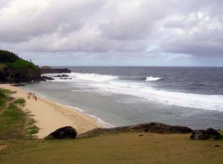 Mauritius - Perla Indického oceánu (1997) [TV film]