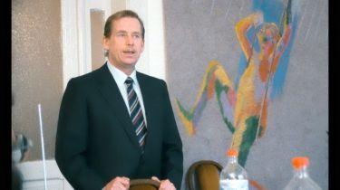 Občan Havel (2008)