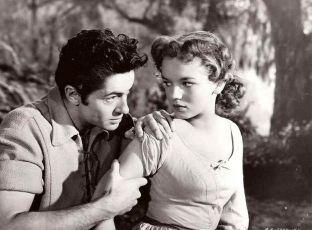 Jsi opravdu naše (1950)