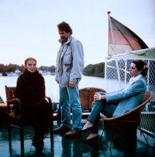 Místo činu: Schimanski  - Vlny za lodí (1984) [TV epizoda]