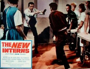 The New Interns (1964)
