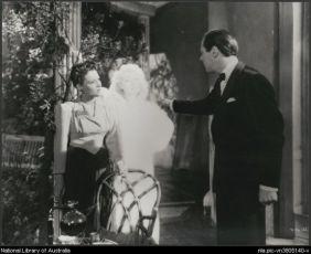 Rozmarný duch (1945)