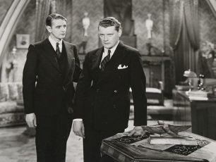 The Avenger (1933)