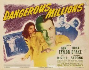 Dangerous Millions (1946)