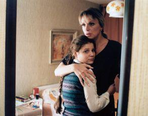 Anna Duchaňová a Ivana Chýlková