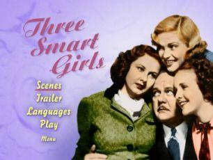 Tři děvčátka pokračují (1939)