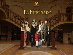 Internát (2007) [TV seriál]