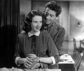 Edge of Doom (1950)