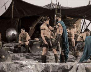 300: Vzestup říše (2014) [2k digital]