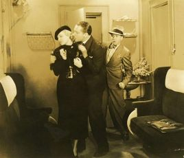 Devil's Mate (1933)