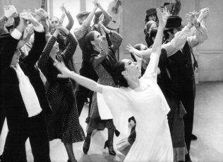Krvavá svatba (1981)