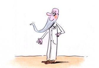 Doktor Animo (2006) [TV seriál]