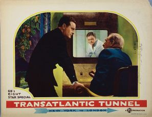 The Tunnel (1935)
