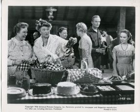The Kettles in the Ozarks (1956)