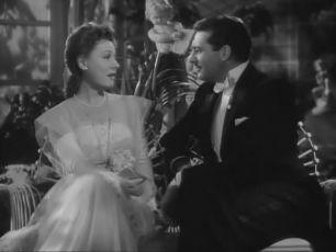 Bílé útesy doverské (1944)