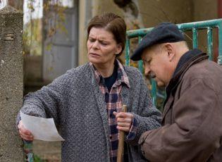 Zuzana Bydžovská a Oldřich Vlach