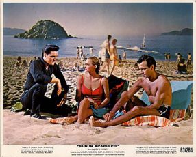 Fun In Acapulco (1963)