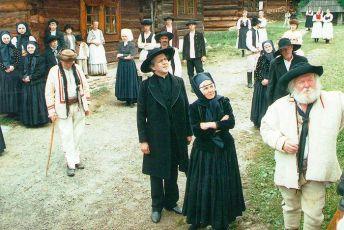 Ako divé husi (2000) [TV minisérie]