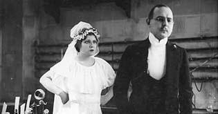 Růže z jihu (1926)