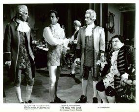 Ďábelský klub (1961)
