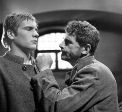 Dlouhé dopoledne (1969) [TV hra]