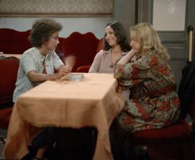 Ta rozkošná mateřská dovolená (1981) [TV epizoda]