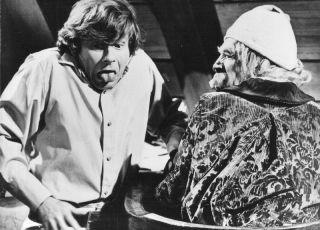 Ples upírů (1967)