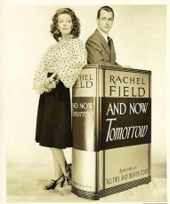 And Now Tomorrow (1944)