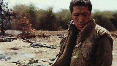 Bílý odznak (1992)