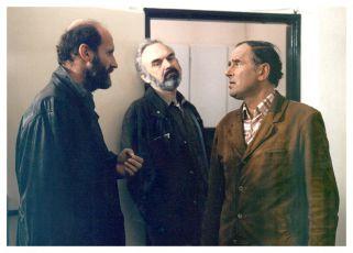 Tvrdý chleba (1990) [TV film]