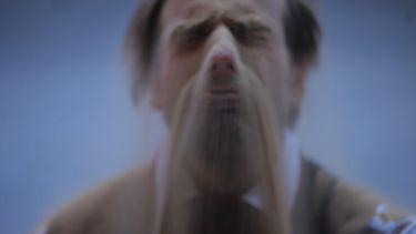 Písečný muž (2011)