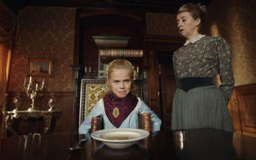 Die kleine Lady (2012) [TV film]