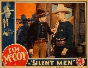 Silent Men (1933)
