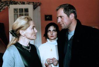 Tatort: Nie wieder Oper (1999) [TV epizoda]